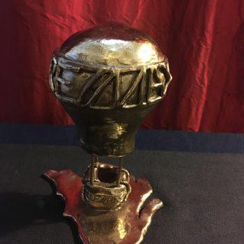 Trophée Remax