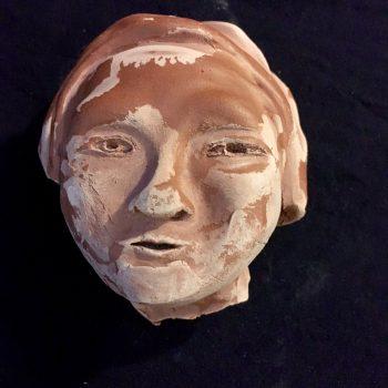 Venus head